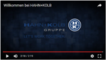HAHN+KOLB Abrasives and Technical Chemical Products - Product Videos